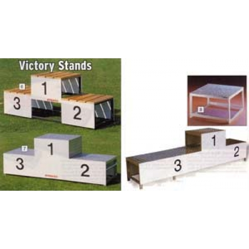 Victory Stands