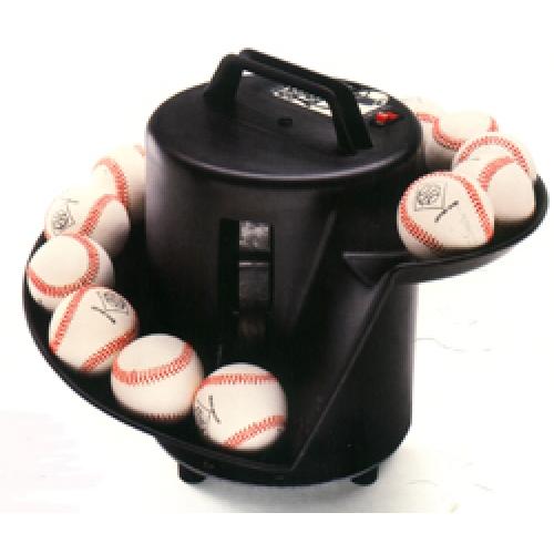 softball batting machine
